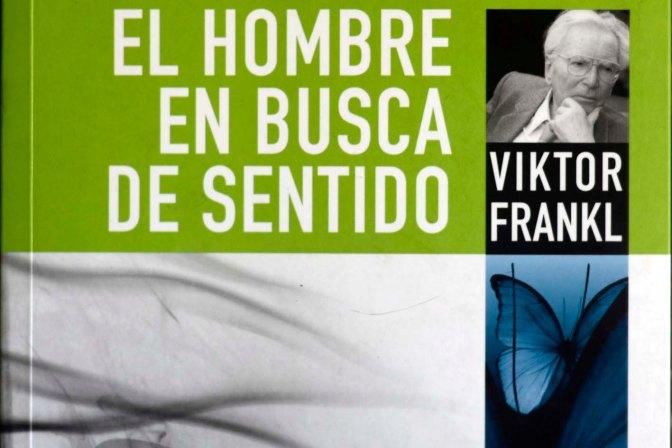 Viktor Frankl: 'Patrimonio Intelectual de la Humanidad'