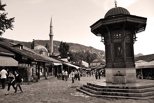 En el número 03: monográfico sobre Sarajevo