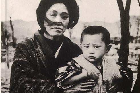 Hiroshima y Nagasaki, más de 70 años de un episodio que cambió la Historia