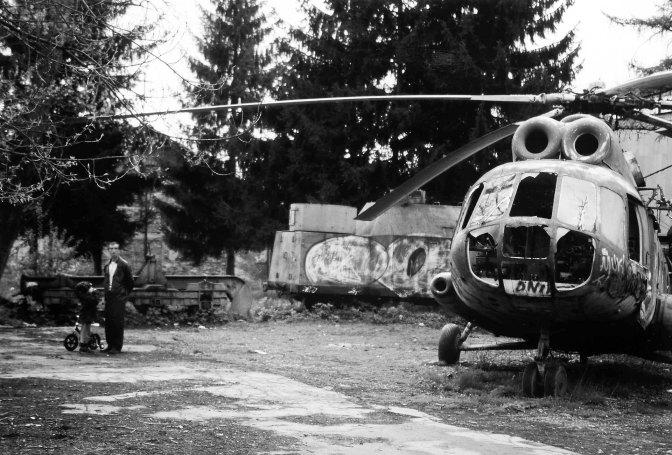 ¿Qué pasó en la guerra de los Balcanes y cuál es hoy la situación?