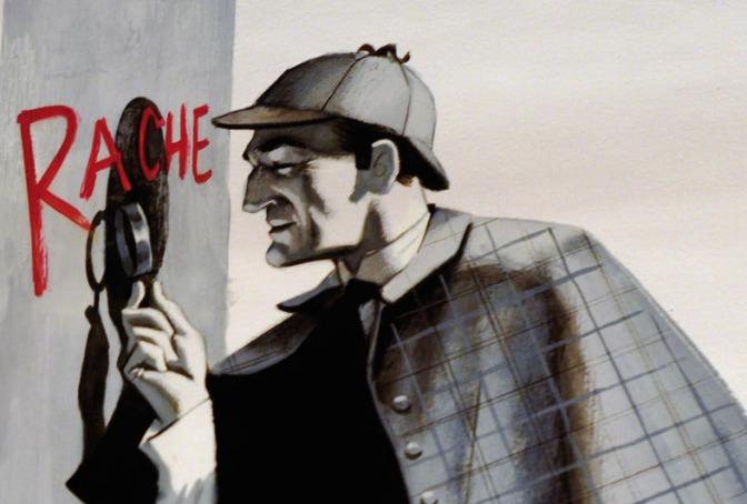 ¿Por qué Sherlock Holmes es el detective más popular de la literatura universal?