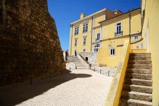 Lisboa, zona de la Ciudadela