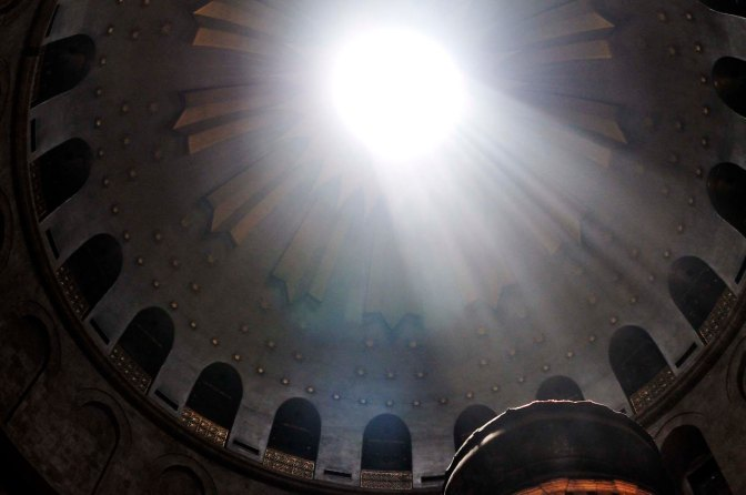 """En el nº 09 de """"EV"""" viajamos a algunos de los lugares más sagrados del cristianismo"""