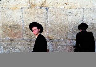 Jerusalem, Muro de las Lamentaciones