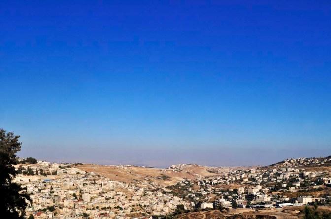 Casi 70 años de conflicto árabe-israelí