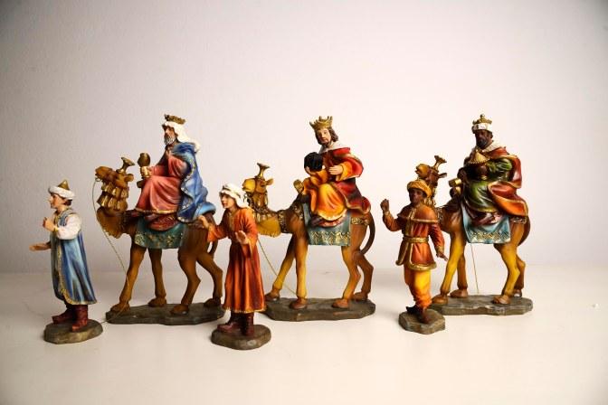 ¿Qué sabemos de los Reyes Magos? ¿De verdad eran tres o eran reyes?