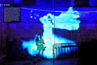 Jerusalen, festival de las Luces