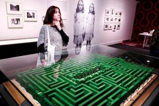 Exposición en BCN sobre el director Stanley Kubrick